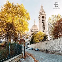 «Paris, France By: @wonguy974 Share your colorful photos and include #colormeautumn for a chance to be featured by @beautifuldestinations, @izkiz, or…»