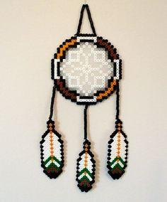 DIY Tuesday - Bringing back the hama beads