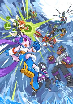 freedom planet 2 download pc