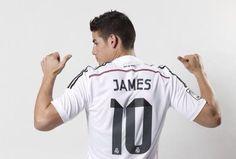 James Rodriguez el mejor!!!