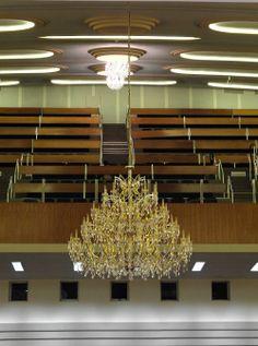 Bimaxlight realiza proyectos de decoración para grande espacios