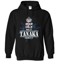 9 TANAKA Keep Calm