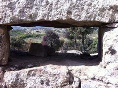 Publicamos otro bunker de la línea de defensa republicana del frente de Zarzalejo.