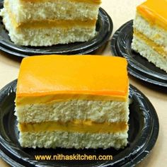 Mango mousse cake recipe without gelatin