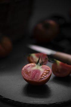 Sí, ya sé lo que estas pensando, todo el mundo sabe hacer una salsa de tomate…