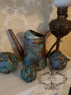 Ahşap Decoupage Art, Decoupage Vintage, Crafts To Make And Sell, Diy And Crafts, Arts And Crafts, Interior Paint Colors For Living Room, Glue Art, Iron Orchid Designs, Jar Art