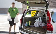 Walmart Expands Uber Delivery to Dallas and Orlando - Market Mad House