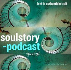 Mooi interview over het leven van je authentieke zelf en het afzetten van de maskers die onszelf verhullen.  In Soulstory Podcast specials gaat Linde ten Broek van Soulstories, in gesprek met mensen met een bijzonder verhaal. In deze serie heeft ze mij (Mariska van der Meulen) geïnterviewd. Luister naar deze Sunday morning podcast special en herken je eigen patronen.