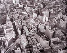 Indy circa 1933
