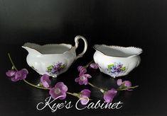 Beautiful Royal Stafford Bone China Sweet Violets