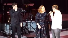 Adele adores Irish duo who went viral covering her songs: 'I cried!'