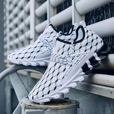 2019 Autumn Men Casual trainers Shoes Comfortable Men Shoes Sports Running Shoes Outdoor Men's Breathable Sneakers Big Size Men's Casual Shoes from Shoes on AliExpress Casual Trainers, Mens Trainers, Casual Sneakers, Sneakers Fashion, Casual Shoes, Men Casual, Fashion Shoes, Urban Apparel, Baskets