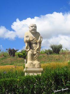 Buddha Eden Garden - Carvalhal - Bombarral - Portugal