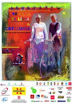 2012 Volta a Catalunya