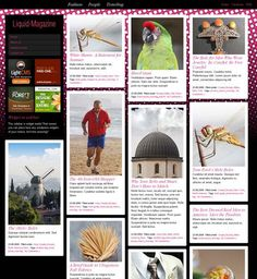 20 Free and Premium Pinterest Style WordPress Themes