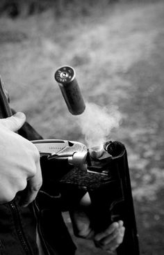 Clay Pigeon Shooting. Skeet Shooting. Trap Shooting