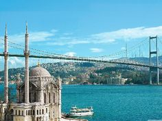 Bosphorus Cruise And Two Continents Tour by www.privateistanbultours.com