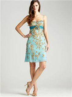 Lace Embellished Dress $199.99