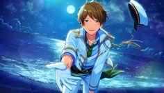 EnsembleStars (Events)  Midori Takamine