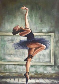 Pose of the Flamingo … pure Eleganz – Beautiful – Pose of the Flamingo … pure Eleganz – Beautiful – Ballet Drawings, Dancing Drawings, Art Drawings, Ballerina Kunst, Ballerina Painting, Art Ballet, Ballet Dancers, Ballerinas, Dance Paintings