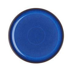 Imperial Blue Breakfast Plate