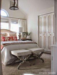 Shine Your Light: Linen Curtains