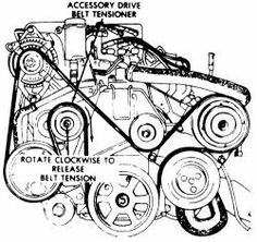 Ae Bf Bd F E C E Eb on 2005 Volvo Xc90 Serpentine Belt Diagram