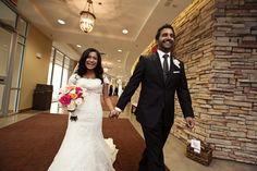 just married glow  www.experiencespecialist.com