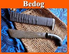 15 Best Senjata Tradisional Images Weapons Firearms Weapon