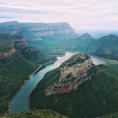 Blyde River Canyon South Africa.  Photo by: @miklasmanneke  #ShotOnMoment by moment
