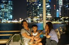 San marina baysands,singapore...