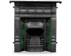 Lambourn Cast Iron Combination Fireplaces