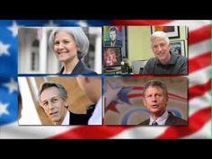 3rd Party Debate October 23rd, 2012