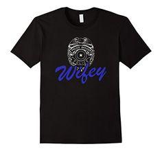 Men's Police Wife Gift Police Wifey T Shirt Small Black Shoppzee Firefighter, Police & Law Enforcement Tee http://www.amazon.com/dp/B01CQ22N3Q/ref=cm_sw_r_pi_dp_m-y-wb0V05WBJ
