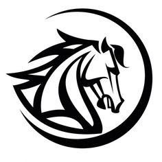 Logo Horse                                                                                                                                                                                 Más