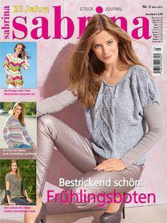 Sabrina №3 2013 - 轻描淡写 - 轻描淡写