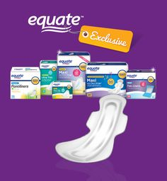 Enjoy the Equate® Exclusive Membership Program that offers you quality and savings. Get the latest offers and savings, members-only free samples, the latest product info and much more.