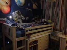 Lewies room