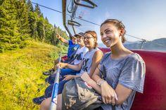Urlaubsspaß am Gipfel der Gaudi in Flachau Salzburg, Rafting, Roller Coaster, Tourism, Families, Adventure, Friends, Vacation