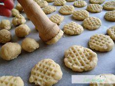 ... pro radost: Domácí ovesné sušenky s jedlou sodou