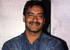 Lucky to have Kajol in my life: Ajay -