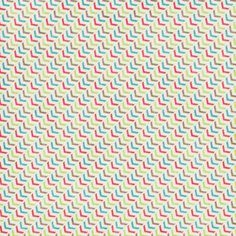 Lluvia, lluvia colorida Flecha Papel