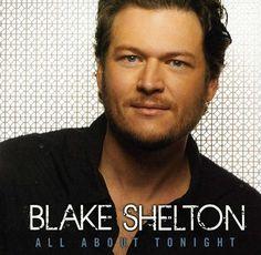 Blake Shelton - All About Tonight, Silver