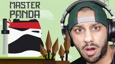 Master Panda - Gameplay https://itunes.apple.com/app/master-panda/id1013249174?ls=1&mt=8  #funny #apps #iosgames #play #arcade #MasterPanda #awesome #freegame