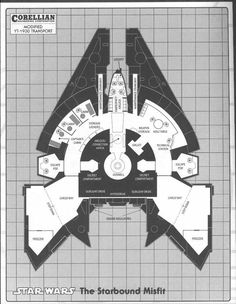 star wars ship interiors | Thread: [Star Wars] Looking for an existing starship design