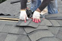Roofing Tips You Will Need To Consider Roof Flashing, Ice Dams, Architectural Shingles, Roof Installation, Diy Home Repair, Roofing Contractors, Diy Home Improvement, Tips, Sheds