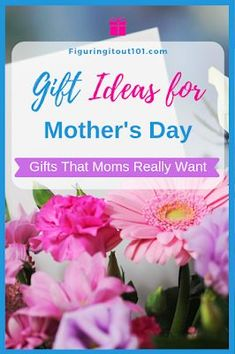 Figuring It Out Dad, This is What Mom Really Wants for Mother's Day Best Gifts For Mom, Gifts For New Moms, Gifts For Kids, Kid Picks, Mothers Day Crafts, Floating Candles, Figure It Out, Book Making, Happy Mothers