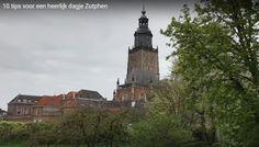 Binnenkant : Hoe leuk Zutphen eigenlijk is....