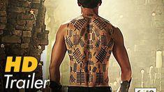 INTO THE BADLANDS Season 1 Comic-Con TRAILER (2015) New AMC Series