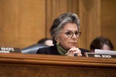 "Sen. Barbara Boxer said Tuesday that she will push desalination as a response to California's drought, citing Israel's strategy of converting salt water to freshwater to solve its chronic water shortages. ""I've known for years (desalination) was a solution,"" said Boxer, who moved several years ago from the Bay Area to Rancho Mirage, a desert resort town in Riverside County, and is retiring at the end of her term in 2016. Environmentalists have been skeptical of desalination because the…"